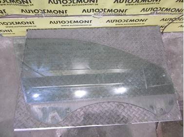Front right glass 4F0845202D - Audi A6 C6 4F 2006 Avant Quattro 3.0 TDI 165 kW BMK HVE