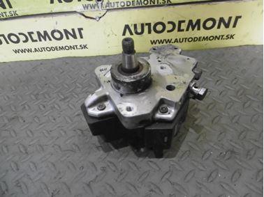 Fuel Injection Pump 059130755J - Audi A6 C6 4F 2006 Avant Quattro 3.0 TDI 165 kW BMK HVE