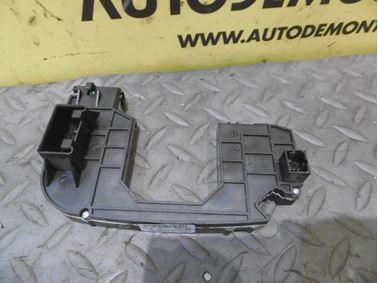 Steering wheel unit 4F0953549A 4F0910549 - Audi A6 C6 4F 2006 Avant Quattro 3.0 TDI 165 kW BMK HVE