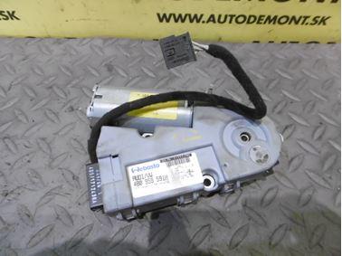 Sunroof motor 4B0959591H - Audi A6 C6 4F 2006 Avant Quattro 3.0 TDI 165 kW BMK HVE