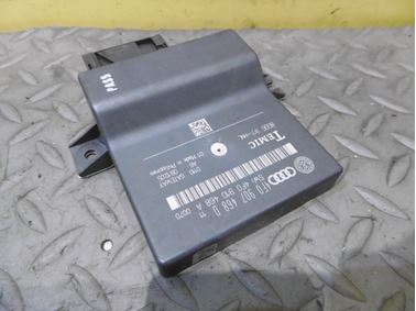 Gateway interface control unit 4F0907468D 4F0910468A - Audi A6 C6 4F 2006 Avant Quattro 3.0 TDI 165 kW BMK HVE