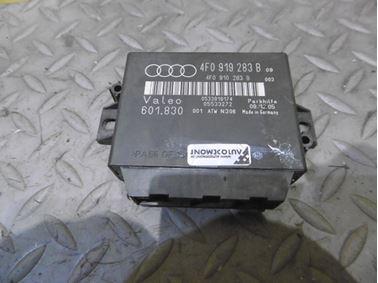 PDC parking distance control unit 4F0919283B 4F0910283B - Audi A6 C6 4F 2006 Avant Quattro 3.0 TDI 165 kW BMK HVE