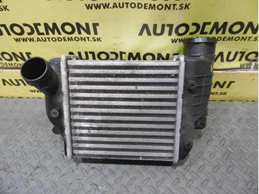 Intercooler 4F0145805E 4F0145805AF - Audi A6 C6 4F 2006 Avant Quattro 3.0 TDI 165 kW BMK HVE