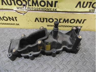 Air intake hose 059129711AF - Audi A6 C6 4F 2006 Avant Quattro 3.0 TDI 165 kW BMK HVE