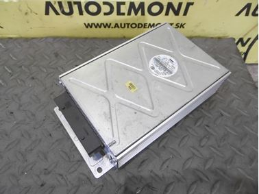 Amplifier 4F0910223C 4F0035223 - Audi A6 C6 4F 2006 Avant Quattro 3.0 TDI 165 kW BMK HVE