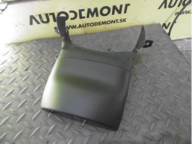 Upper Steering Column Cover & Trim 4F1953515 - Audi A6 C6 4F 2006 Avant Quattro 3.0 TDI 165 kW BMK HVE