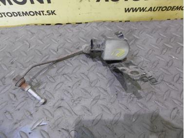 Front headlight level control sensor 1T0907503 4F0941285F - Audi A6 C6 4F 2006 Avant Quattro 3.0 TDI 165 kW BMK HVE