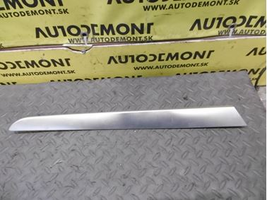 Front Right Door Moulding Trim 4F0867410A 4F0867410 - Audi A6 C6 4F 2006 Avant Quattro 3.0 TDI 165 kW BMK HVE