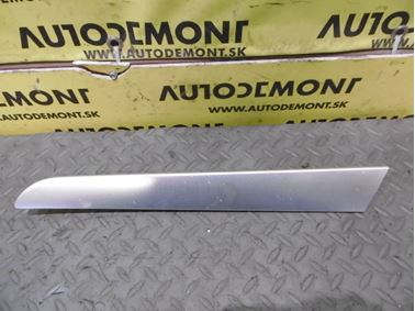 Rear Right Door Moulding Trim 4F0867420 - Audi A6 C6 4F 2006 Avant Quattro 3.0 TDI 165 kW BMK HVE
