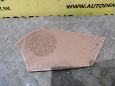 Rear Right Speaker Cover Grille 4F0035794 - Audi A6 C6 4F 2006 Avant Quattro 3.0 TDI 165 kW BMK HVE