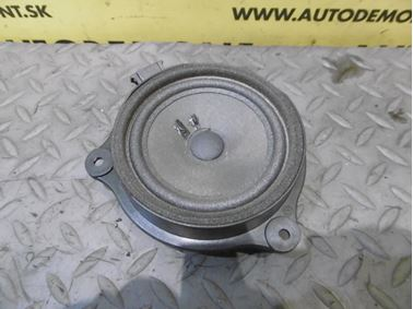 Speaker 4F0035411 - Audi A6 C6 4F 2006 Avant Quattro 3.0 TDI 165 kW BMK HVE
