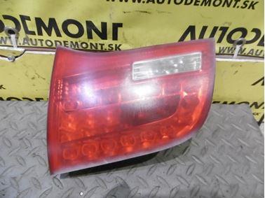 Right tail light 4F9945094A - Audi A6 C6 4F 2006 Avant Quattro 3.0 TDI 165 kW BMK HVE