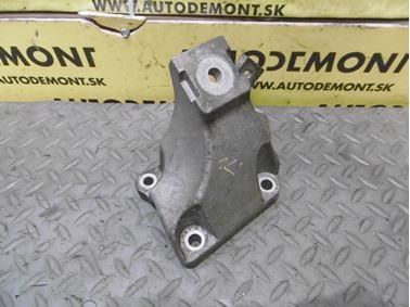 Engine holder & mount & bracket 4F0199308AB - Audi A6 C6 4F 2006 Avant Quattro 3.0 TDI 165 kW BMK HVE
