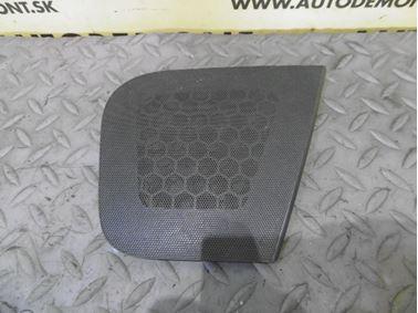 Rear Left Speaker Cover Grille 4F0035435 - Audi A6 C6 4F 2006 Avant Quattro 3.0 TDI 165 kW BMK HVE