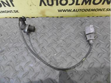 Sensor 078906433B - Audi A6 C6 4F 2006 Avant Quattro 3.0 TDI 165 kW BMK HVE