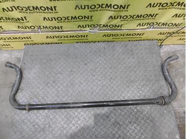 Front stabilizer 4F0411309E - Audi A6 C6 4F 2006 Avant Quattro 3.0 TDI 165 kW BMK HVE