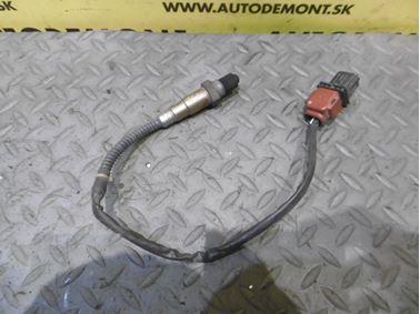 Lambda oxygen sensor 059906262 - Audi A6 C6 4F 2006 Avant Quattro 3.0 TDI 165 kW BMK HVE