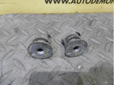 Headlight adjuster bolts 4F0941111 - Audi A6 C6 4F 2006 Avant Quattro 3.0 TDI 165 kW BMK HVE