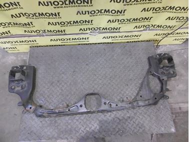 Cross over tube 4F0199521D 4F0199521N 4F0199521 - Audi A6 C6 4F 2006 Avant Quattro 3.0 TDI 165 kW BMK HVE