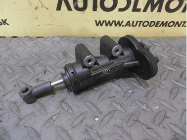 Clutch slave cylinder 4F0721401A 4F0721401B - Audi A6 C6 4F 2006 Avant Quattro 3.0 TDI 165 kW BMK HVE