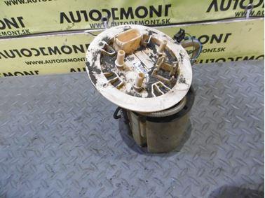 Fuel transport pump 4F0919050K 4F0919088M 4F0919088Q - Audi A6 C6 4F 2006 Avant Quattro 3.0 TDI 165 kW BMK HVE