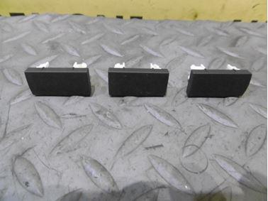 Radio Holder Covers 4F0941516 4F0941518 - Audi A6 C6 4F 2006 Avant Quattro 3.0 TDI 165 kW BMK HVE