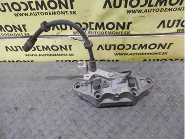 Front left brake caliper 4F0615123 - Audi A6 C6 4F 2006 Avant Quattro 3.0 TDI 165 kW BMK HVE