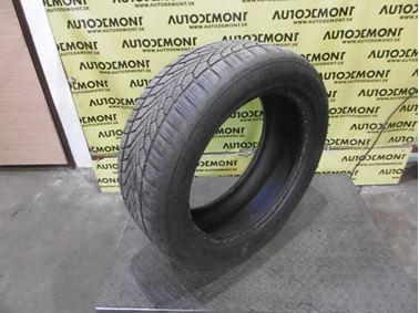 Winter Tyre Semperit Speed Grip 2 225/50 R17 98H  - Audi A6 C6 4F 2006 Avant Quattro 3.0 TDI 165 kW BMK HVE