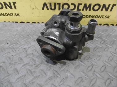 Power steering pump 4F0145155A - Audi A6 C6 4F 2006 Avant Quattro 3.0 TDI 165 kW BMK HVE