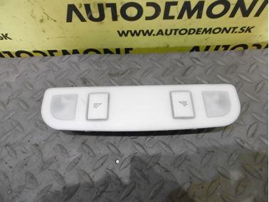 Rear interior light  4F0947111 - Audi A6 C6 4F 2006 Avant Quattro 3.0 TDI 165 kW BMK HVE