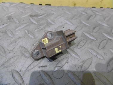 Airbag crash sensor 4L0959651 - Audi A6 C6 4F 2006 Avant Quattro 3.0 TDI 165 kW BMK HVE