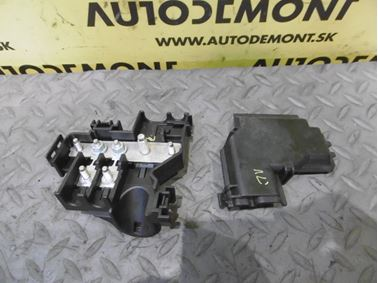 Fuse beam 4F0941824 4F0971981A - Audi A6 C6 4F 2006 Avant Quattro 3.0 TDI 165 kW BMK HVE