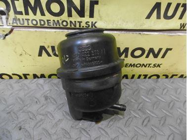 Power steering oil bottle 4F0422373A - Audi A6 C6 4F 2006 Avant Quattro 3.0 TDI 165 kW BMK HVE