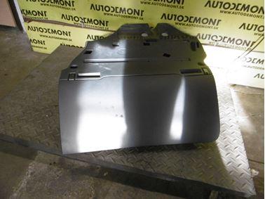 Glove Box 4F1857035AH - Audi A6 C6 4F 2006 Avant Quattro 3.0 TDI 165 kW BMK HVE