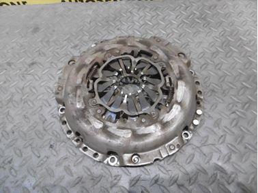 Clutch pressure plate 079141117B 079141117D - Audi A6 C6 4F 2006 Avant Quattro 3.0 TDI 165 kW BMK HVE