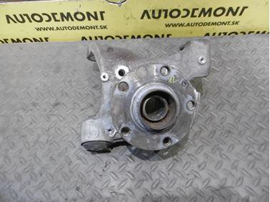 Rear right axle spindle hub 8E0505434A 4F0505434E 4F0505434F 4F0505434G 4E0927804A - Audi A6 C6 4F 2006 Avant Quattro 3.0 TDI 165 kW BMK HVE