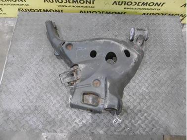 Rear Left Lower Wishbone Link 4F0505311M 4F0505415L - Audi A6 C6 4F 2006 Avant Quattro 3.0 TDI 165 kW BMK HVE
