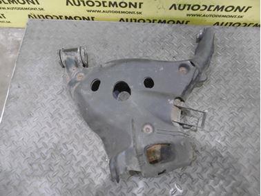 Rear Right Lower Wishbone Link 4F0505312M 4F0505416L - Audi A6 C6 4F 2006 Avant Quattro 3.0 TDI 165 kW BMK HVE
