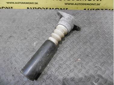 Upper rear shock absorber bearing 8E0513353D 4F0513353B 4F0513353D 4F0512131 8E0512137E - Audi A6 C6 4F 2006 Avant Quattro 3.0 TDI 165 kW BMK HVE