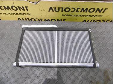 Heating Radiator 4F0820031C - Audi A6 C6 4F 2006 Avant Quattro 3.0 TDI 165 kW BMK HVE