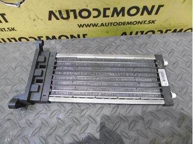 Independent Heating 4F0819011 - Audi A6 C6 4F 2006 Avant Quattro 3.0 TDI 165 kW BMK HVE
