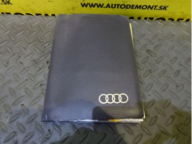 - Manuals - AUDI