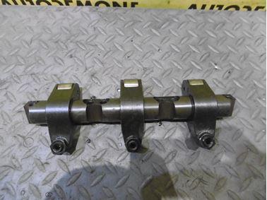 Injector rockers 070109527B - Volkswagen VW Touareg 7L 2005  5.0 Tdi V10 230 kW BLE HAQ