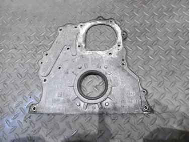 Seal cover 07Z103153 - Volkswagen VW Touareg 7L 2005  5.0 Tdi V10 230 kW BLE HAQ