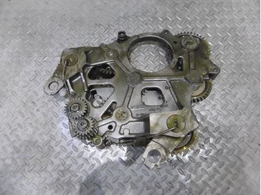Timing chain kit 07Z109355E 07Z109583 - Volkswagen VW Touareg 7L 2005  5.0 Tdi V10 230 kW BLE HAQ