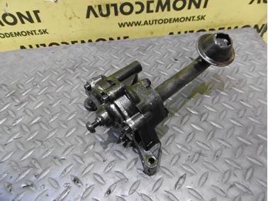 Oil pump 06A115105B 06A115105 - Skoda Fabia 1 6Y 2002 Combi 1.9 Sdi 47 kW ASY FCX
