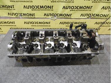 Right cylinder head 07Z103063AG 07Z103903DX 038109601E 038109611E 038109309C - Volkswagen VW Touareg 7L 2005  5.0 Tdi V10 230 kW BLE HAQ