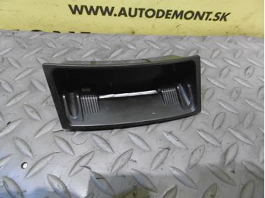 Front ashtray 4F1857989 - Audi A6 C6 4F 2006 Avant Quattro 3.0 TDI 165 kW BMK HXN