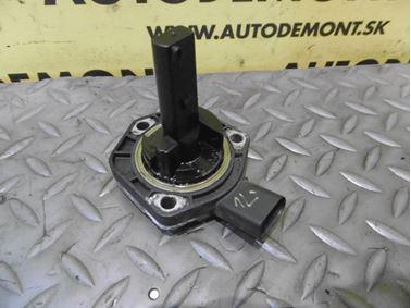 Engine Oil Level Sensor 1J0907660C 1J0907660F - Volkswagen VW Phaeton 3D 2003 Limousine 3.2 177 kW AYT GDE