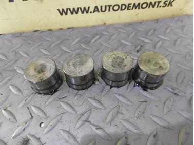Hydraulic tappets 034109309AD - Skoda Fabia 1 6Y 2002 Combi 1.9 Sdi 47 kW ASY FCX